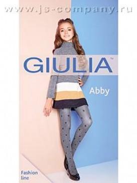 Колготки детские Giulia ABBY MELANGE 04