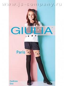Колготки Giulia PARIS 01