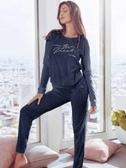 Пижама Jadea JADEA P3054 pigiama
