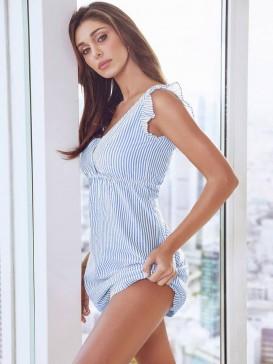 Пижама Jadea JADEA P3055 pigiama
