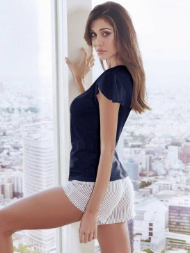 Пижама Jadea JADEA P3056 pigiama