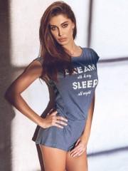 Пижама Jadea JADEA P3059 pigiama
