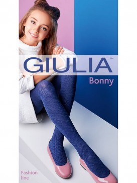 Колготки детские Giulia BONNY 21