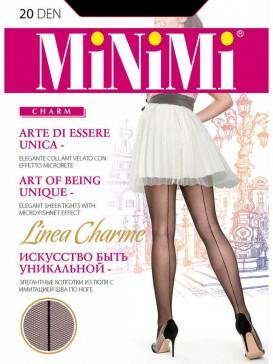Колготки Minimi LINEA CHARME