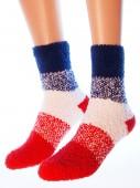 Носки Hobby Line HOBBY 051-5 носки махровые-травка