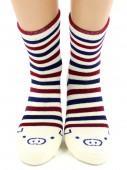 Носки Hobby Line HOBBY 8844-9 носки махровые Хрюша