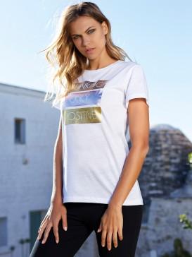 Футболка Jadea JADEA 4944 t-shirt