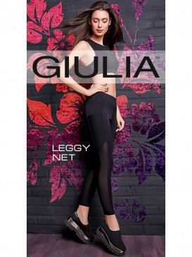 Леггинсы Giulia LEGGINGS SPORT NET 01