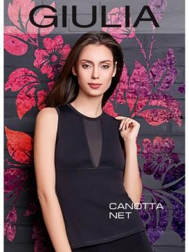 Майка Giulia CANOTTA NET 02