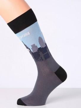 Носки Giulia for men COMFORT CITY LONDON носки
