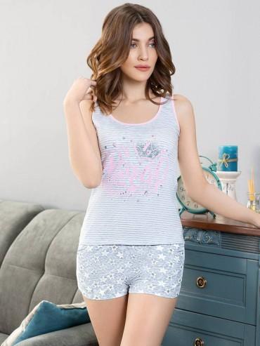 Пижама Leinle GLOSS 708 пижама