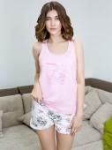 Пижама Leinle MADEMOISELLE 579 пижама