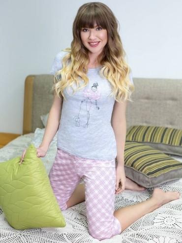 Пижама Leinle MADEMOISELLE 595 пижама