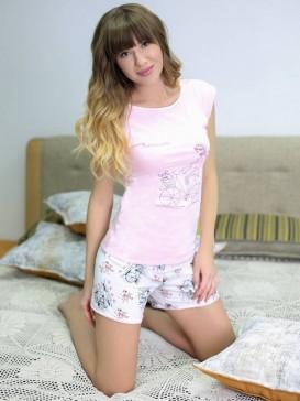 Пижама Leinle MADEMOISELLE 596 пижама
