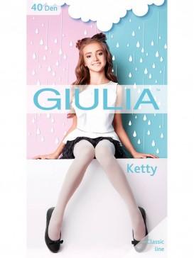 Колготки детские Giulia KETTY 40