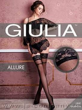Чулки Giulia ALLURE 18 чулки