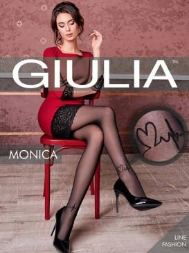 Колготки Giulia MONICA 07