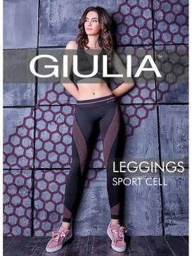 Леггинсы Giulia LEGGINGS SPORT CELL