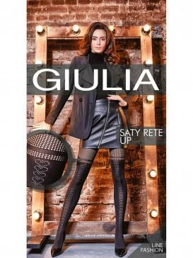 Колготки Giulia SATY RETE UP 02