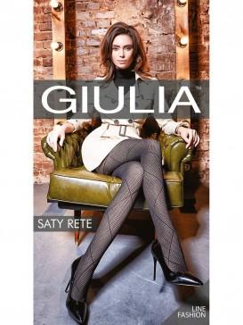 Колготки Giulia SATY RETE 01
