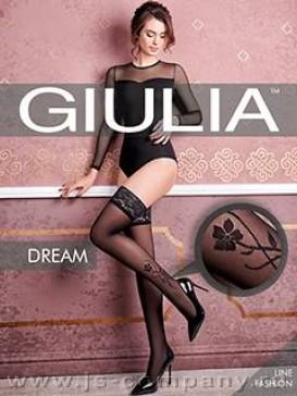 Чулки Giulia DREAM 05 чулки