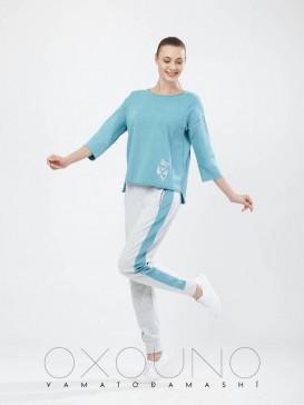 Комплект Oxouno OXO 0455 FOOTER