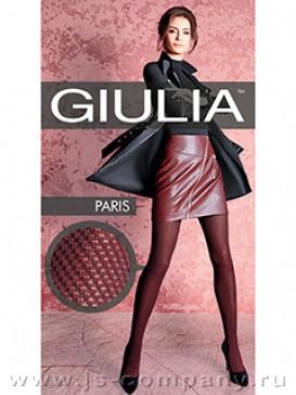 Колготки Giulia PARIS 02