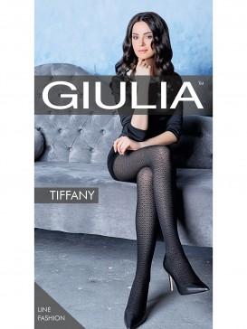 Колготки Giulia TIFFANI 12