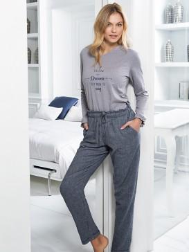 Пижама Jadea JADEA 5090 pigiama