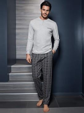 Пижама Enrico Coveri EP 6068 pigiama