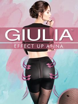 Колготки Giulia EFFECT UP AFINA 02