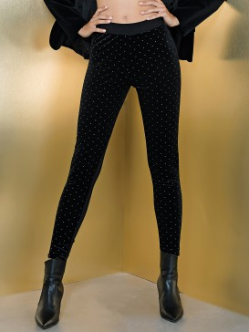 Брюки Jadea JADEA 4045 leggings
